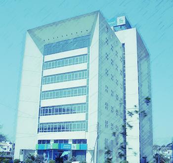 LMKT Karachi Office