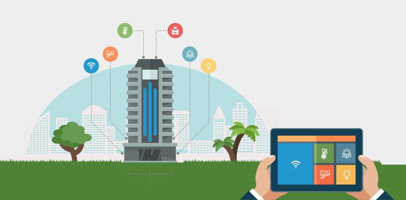 LMKT: Smart Buildings