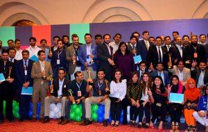 P@SHA ICT Award 2017 Winners