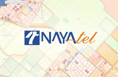 Nayatel Seeks LMKT's GIS Expertise to Expands its Optical Fiber Network