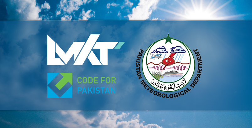 LMKT to Develop a Weather API and Mobile Application for Pakistan Meteorological Department