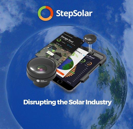 step solar
