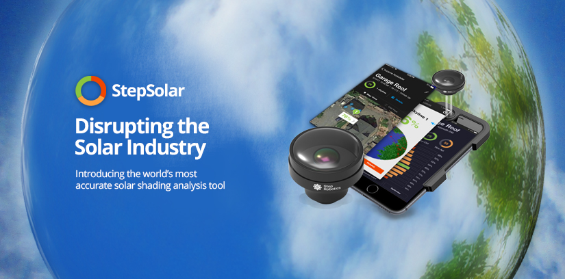 stepsolar product page banner