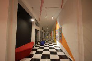 NIC Peshawar - Gallery