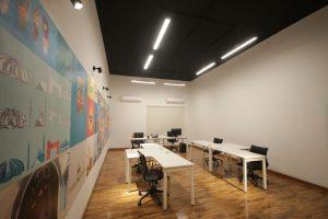 NIC Peshawar - Offices