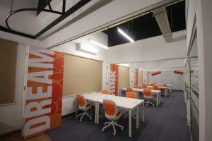 NIC Peshawar - Meeting Rooms