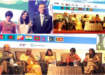 LMKT, LMKR part of Pakistan's delegation to 6th SAARC Business Leaders Conclave